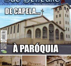 De Capela à Paróquia