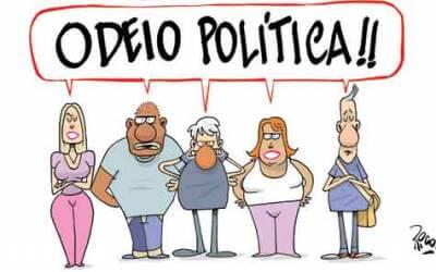 Analfabeto Político: Um alfabetizado que lê, mas não entende que todo ato humano é político
