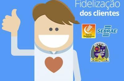 Casa do Empreendedor de Caieiras e Sebrae-SP realizarão palestra sobre fidelização do cliente