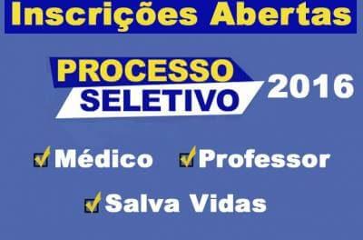 Prefeitura de Caieiras abre processo seletivo para diversos cargos