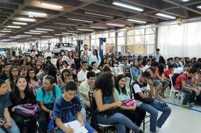 Secretaria de Desenvolvimento Econômico e Emprego de Caieiras divulga relatórios de ações de setembro