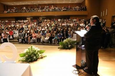 Com discursos desenvolvimentistas, Gersinho Romero e Adriano Sopó assumem a Prefeitura de Caieiras