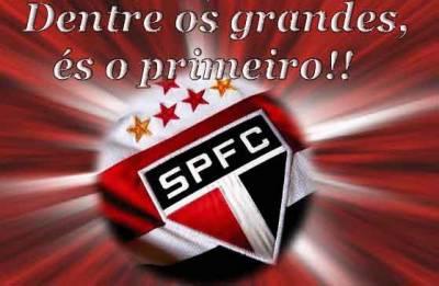 São Paulo F.C, muito mais que um time…