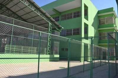 Escola do Jardim Vassouras irá atender cerca de 400 alunos