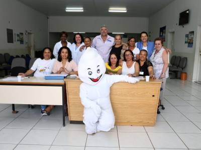 Secretaria da Saúde de Caieiras iniciou a campanha de multivacinação