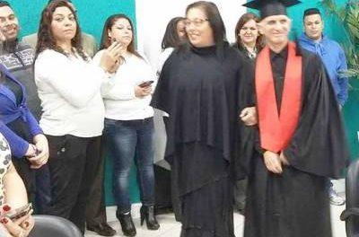 Vila Rosina tem novo Teólogo