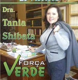 Entrevista: Tania Shibata