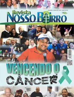 Vencendo o Câncer