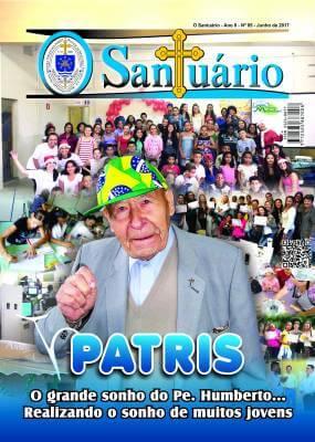PATRIS – O grande sonho do Pe. Humberto… Realizando o sonho de muitos jovens