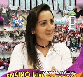 Secretária aposta em ensino humanizado para fazer Caieiras, referência em Educação