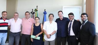 Presidente da Câmara Municipal de Caieiras, Dr. Calé, devolve mais R$ 2,5 milhões para a Prefeitura