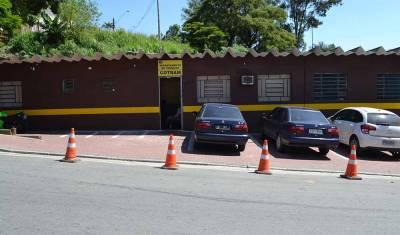Totem eletrônico permite autoatendimento na  Coordenadoria de Trânsito de Francisco Morato