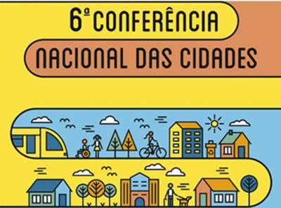 Prefeitura de Caieiras e Conselho da Cidade convocam a população para a 6ª Conferência das Cidades