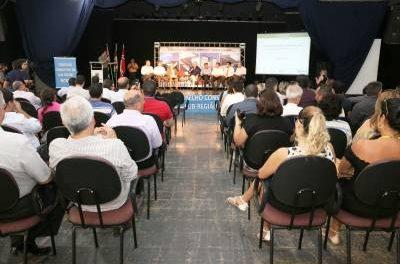 Estatuto da Metrópole e o Plano de Desenvolvimento Urbano Integrado entra na pauta na primeira reunião do Conselho Consultivo da Sub-Região Norte