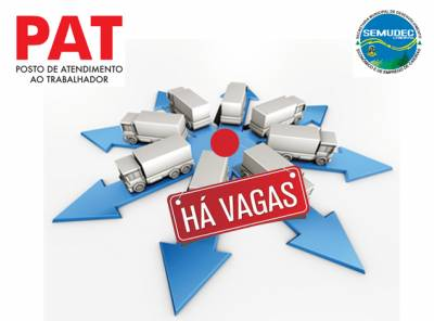 PAT Caieiras realiza grande processo seletivo para a área de logística