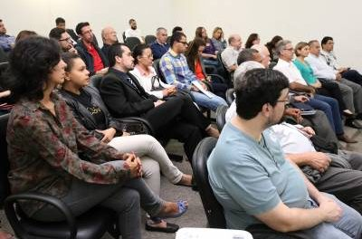 Prefeitura de Caieiras realizou apresentação pública sobre o mapeamento dos empreendedores caieirenses
