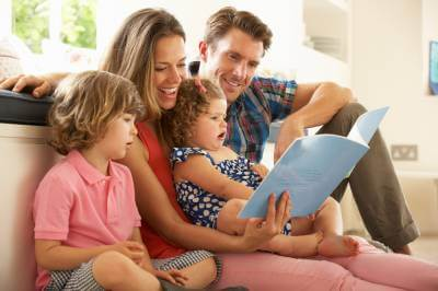 Como tornar meu filho um leitor?