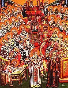 Símbolo de Fé católico