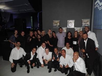 Realizado 1º Encontro de Corais CCNA no Teatro do CSU. Evento reúne centenas de pessoas