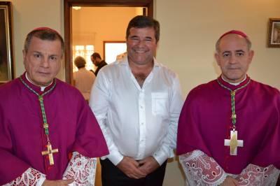 Diocese de Bragança Paulista comemora 90 anos de existência
