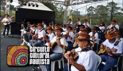 Francisco Morato receberá Orquestra Jundiaiense de Viola Caipira
