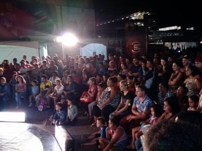 Francisco Morato recebe atrações gratuitas do Circuito SESC de Artes