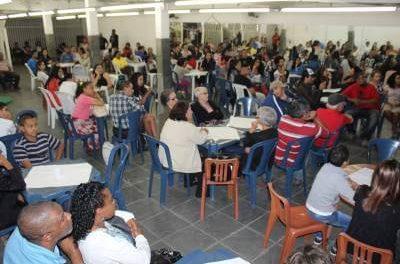 Artistas desenvolvem Workshop cultural em Francisco Morato