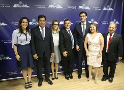 Prefeito Gersinho conquistou importantes avanços na área da educação em seu primeiro ano de Governo