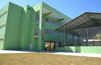 Escola Municipal deve atender cerca de 1.500 crianças no Jardim Astúrias
