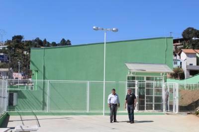 Jardim Alegria terá escola municipal ecologicamente correta