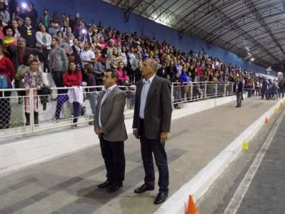 207 atletas representarão Caieiras nos 59º Jogos Regionais, em Taubaté