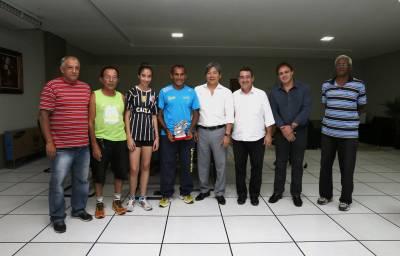 Atletismo de Caieiras se destaca em competições