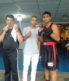 Com apoio da prefeitura, Academia de Boxe Laranjeiras brilha mais uma vez em torneio paulista