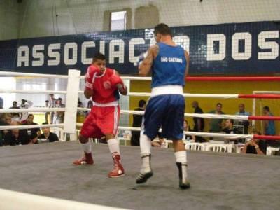 Torneio de Boxe de Perus