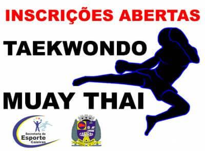 Atletas do Taekwondo da Escolinha Pró-Futuro de Caieiras ganharam 16 medalhas de ouro no Campeonato Paulista