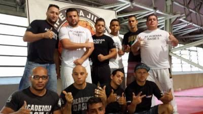 Campeonato Brasileiro de Jiu Jitsu