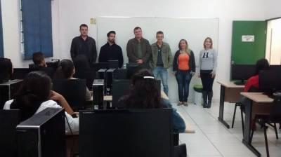 """Prefeitura de Caieiras inicia o projeto """"Aprendendo com quem sabe"""""""