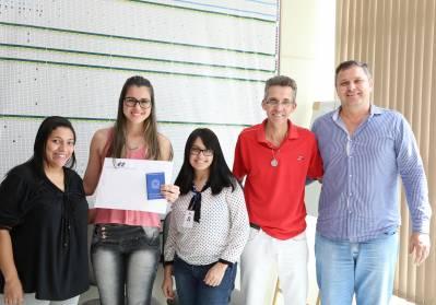 """Projeto """"Trabalhando meu futuro"""", da Semudec de Caieiras, forma a primeira turma"""