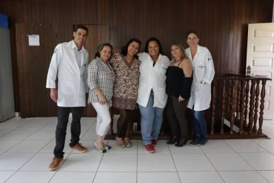 Prefeitura de Caieiras realizou mutirão contra o HPV