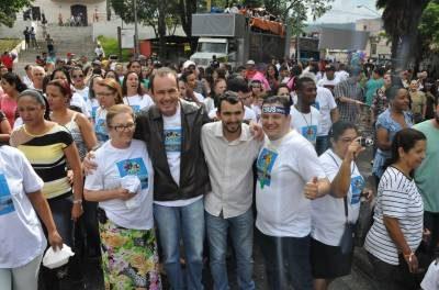 Mairiporã recebe segunda edição da Marcha Para Jesus