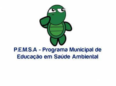 Programa Municipal de Educação em Saúde Ambiental incentiva a população a ter uma vida saudável