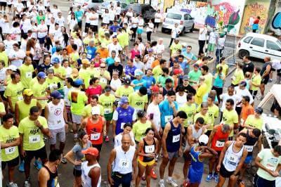 3ª etapa do Circuito Ecológico reuniu centenas de caieirenses