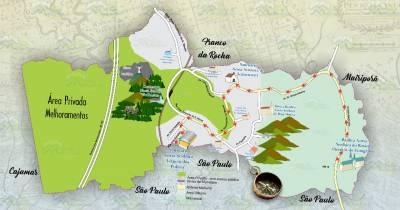 Caieiras: Terra de Maria. Com a inauguração do Santuário Schoenstatt, Caieiras entra definitivamente no cenário turístico religioso nacional