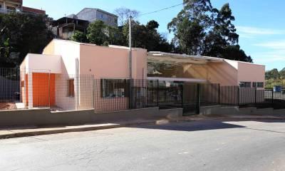 Caieiras com mais cidadania: Centro Dia do Idoso de Caieiras é mais uma conquista da administração Roberto Hamamoto e Gersinho Romero