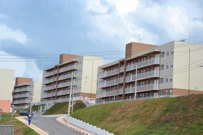 Primeiro empreendimento de habitação social da região será entregue ainda este mês