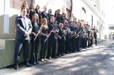 Orquestra Filarmônica Melhoramentos Caieiras se apresenta nesse final de semana