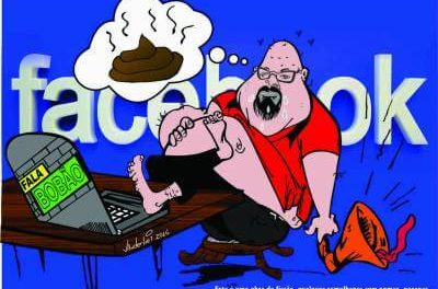 Só os Desavisados ainda alimentam os Boateiros de Facebook