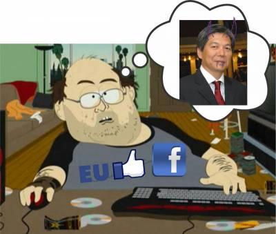 """""""Boateiros de Facebook"""" se superam, e já são o exemplo máximo da mediocridade oposicionista"""