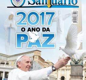 """Mensagem do Papa Francisco para 2017  """"A não-violência como estilo de uma política de Paz"""""""
