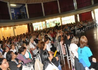 Prefeitura de Caieiras promove a 2ª Jornada Gerontológica no dia 18 de outubro